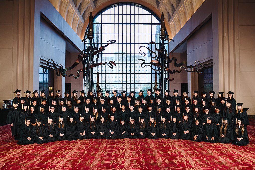 Cristo Rey Jesuit College Preparatory School Houston